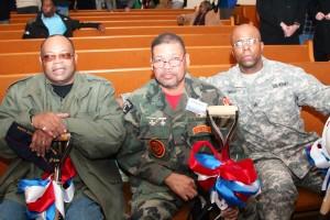 Our Heroes (Veterans)
